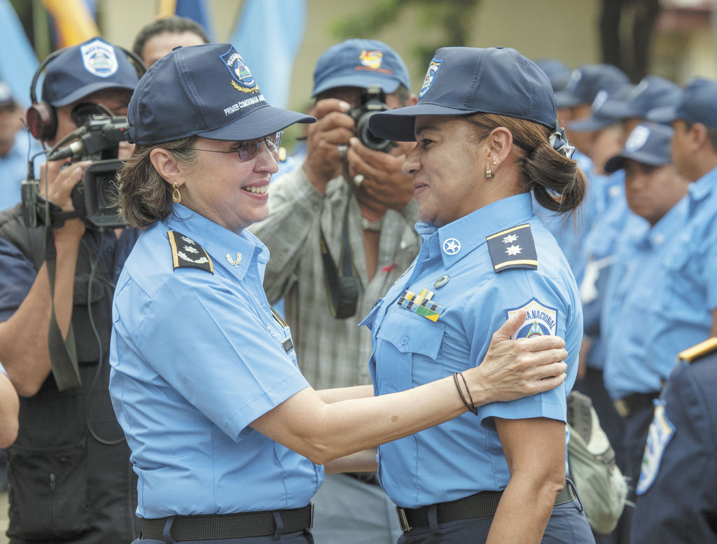 Relacion De Policias Ascendidos | Consejos De Fotografía