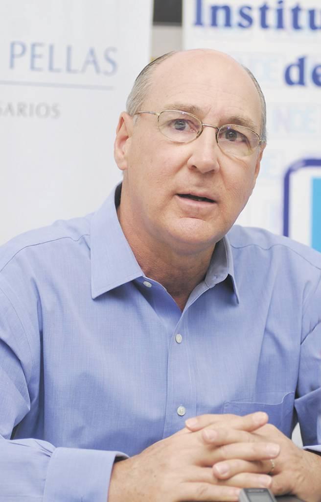 Descansa en paz, Antonio Lacayo - La Prensa