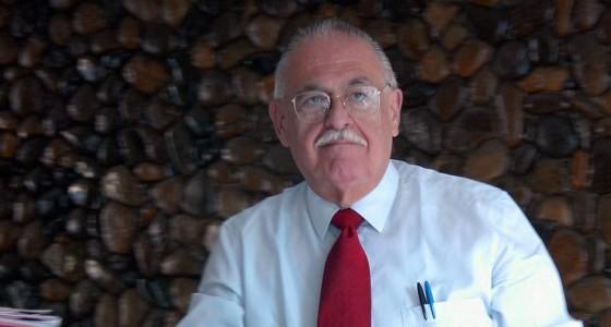 Jaime Rosenthal. Foto tomada de La Prensa de Honduras