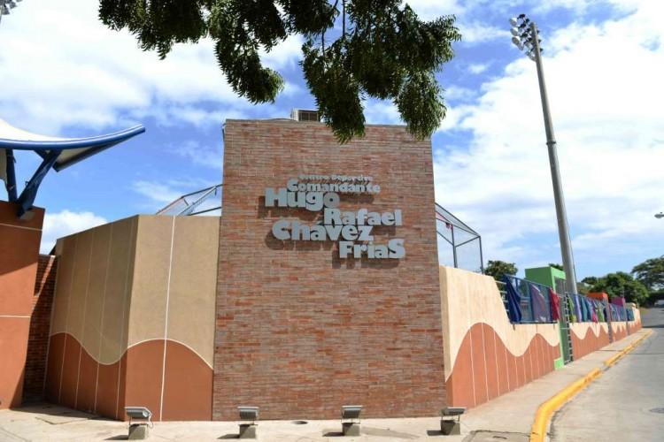 Estadio de beisbol Hugo Chávez será un complejo deportivo en Managua