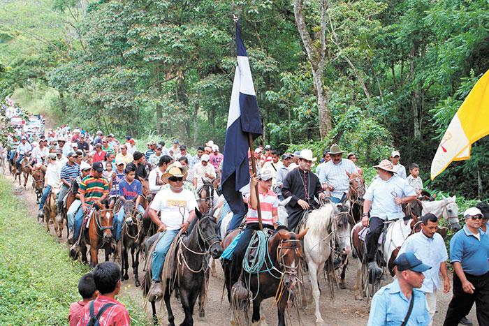 Diócesis de Matagalpa 91 años de Evangelización católica