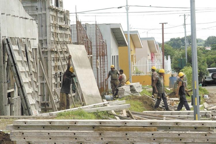 BCIE presta US$50 millones para viviendas sociales en Nicaragua