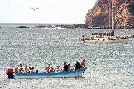 Fin de año muestra turismo en crecimiento