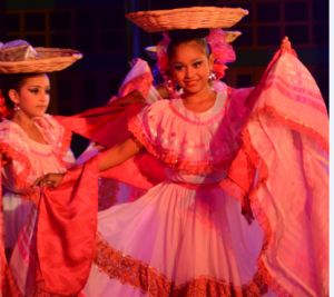 LA PRENSA/CORTESÍA El Ballet Folklórico Tradiciones de Nicaragua